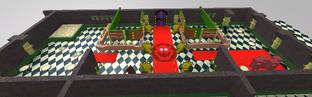 1bowser castle