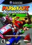 Mario Kart Double Dash!! Cover