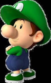 Baby Luigi MSS