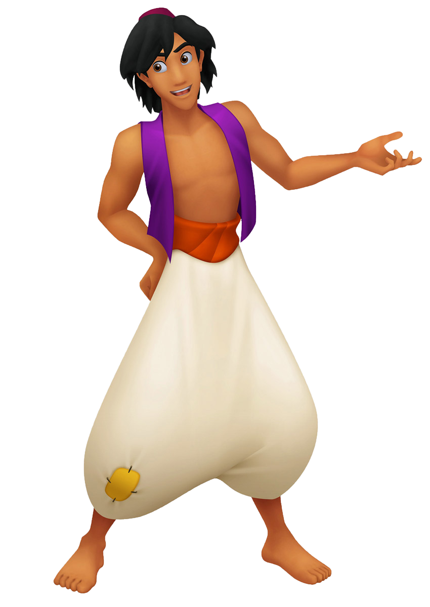 Aladdin (character) | Mario, Sonic and Sora Wiki | FANDOM powered by ... for Prince Aladdin Png  70ref