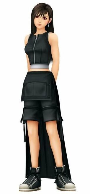 Tifa Kingdom-Hearts-1