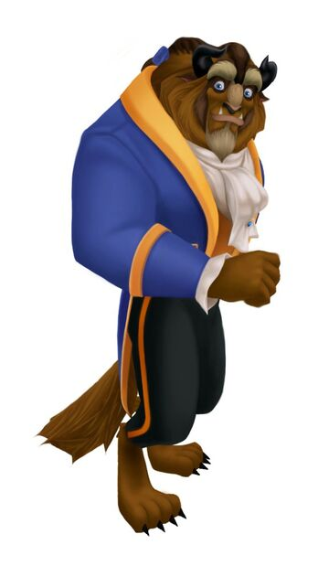 The Beast Is Male Protagonist Of Disneys 1991 Film Beauty And Its Midquels As Based On Traditional Fairy Tale