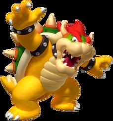 Bowser, Super Mario 64 DS