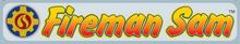 Fireman Sam classic logo