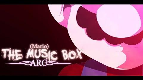 (Mario) The Music Box -ARC- Trailer Video-0