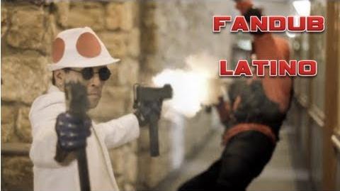 Mario Warfare - Episodio 1 (Fandub Latino)