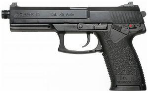 Heckler & Koch Mk 23 Mod 0