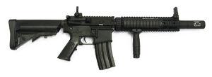 Colt M4A1