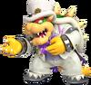 Bowser Super Mario Odyssey Artwork