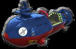 Corps Nautomobile 8