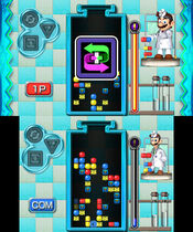 Dr.Mario-MiracleCure 3DS Test 003