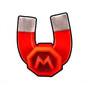 MKAGPDX Sprite Magnet