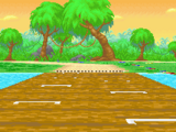 Flussufer-Park