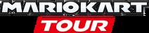 Mario Kart Tour логотип
