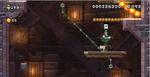 NSLU Screenshot unter Strom im Drehwurm-Turm