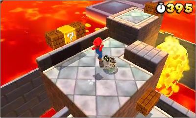 SM3DL World 5-Castle