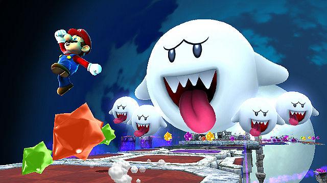 Big Boo Mariowiki Fandom Powered By Wikia