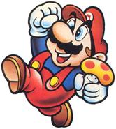 Марио SMB