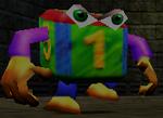 DK64 Screenshot Super-Block
