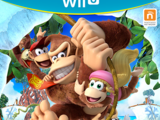 Donkey Kong Country-Serie