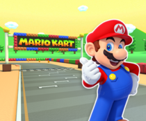 Mario Kart Tour Wiki Mario Fandom Powered By Wikia