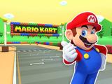 Circuit Mario 1