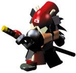 SMRPG Artwork Boomer