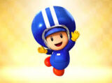 Toad (Pit Crew)