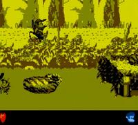 DKL2 Screenshot Krockhead-Kraxler