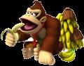 Donkey Kong dans Sluggers