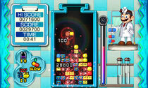 Dr.Mario-MiracleCure 3DS Test 002