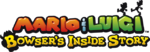 ML-Bowser's Inside Story Logo