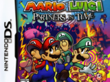 Mario & Luigi: Partners in Time