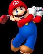 Mario (Mario Golf World Tour)