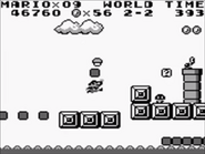 World 2-2 (Super Mario Land)