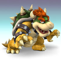 Art Bowser Brawl
