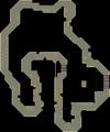 Jetée cassée - MKSC (parcours)