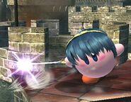 Kirby Marth SSBB