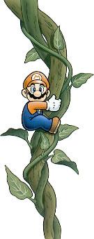 Mariostalk