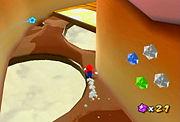 SMG Screenshot Keksfabrik-Galaxie 2