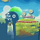 SSBB Sprite Yoshi's Island (Brawl)