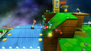 Super Mario Galaxy 2 Screenshot 22