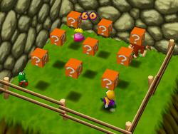 Coin Block Blitz (Mario Party)