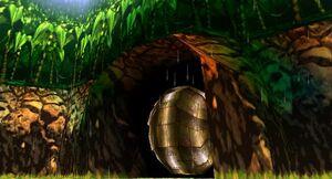 DK64 Screenshot Army Dillo 2