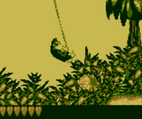 DKL Screenshot Simian Swing