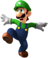 Luigi (Mario Party DS)