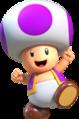 MKT Toad violet