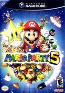 MarioParty5