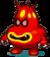 Shrooboid Rojo MLCT