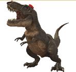 T-Rex Icon SMO